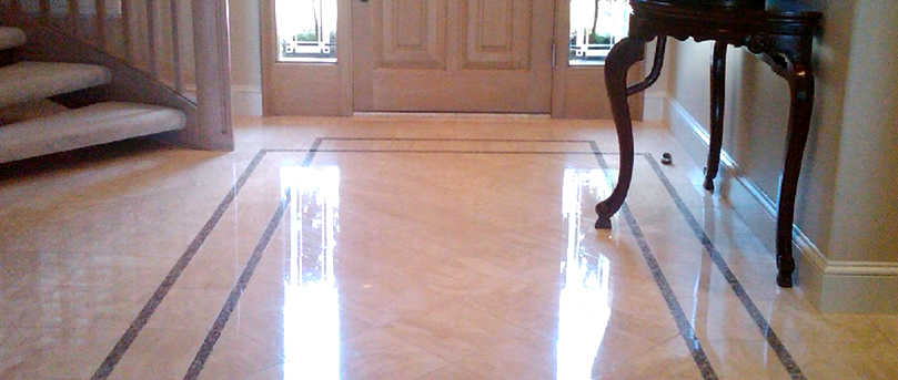 Mr Marble Care Stone Restoration And